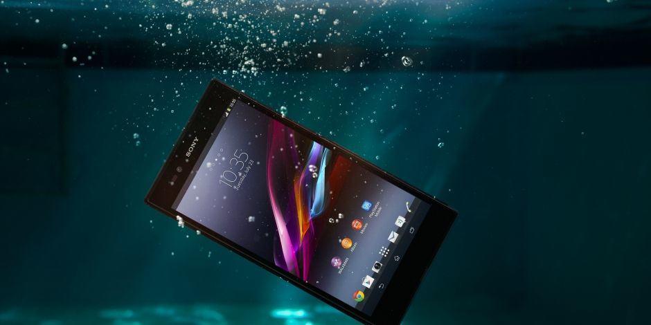 mobile phone waterproof