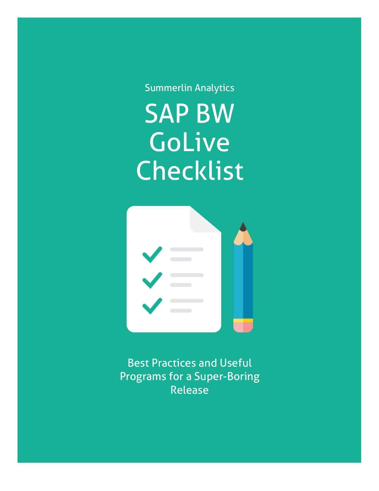 PPT - Best Practices: Effective Release Management