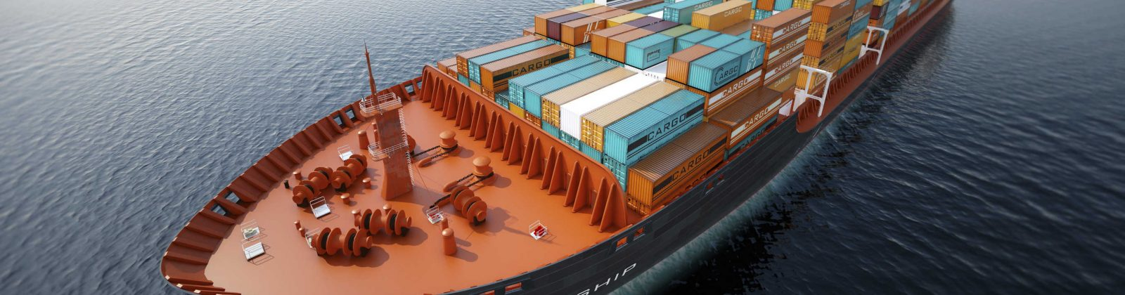 Cargo ship transportation